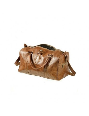 Travel bag in natural...