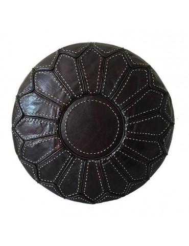 Pouf for living room in...