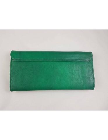 Handmade 100% real leather...